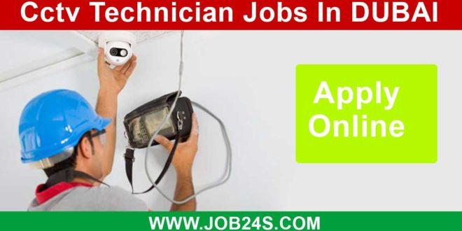 ASTECH UAE JOBS FOR CCTV  DVR-NVR Repair Technician